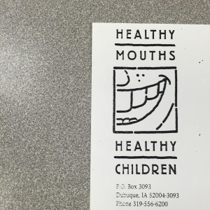 Dubuque Healthy Mouths